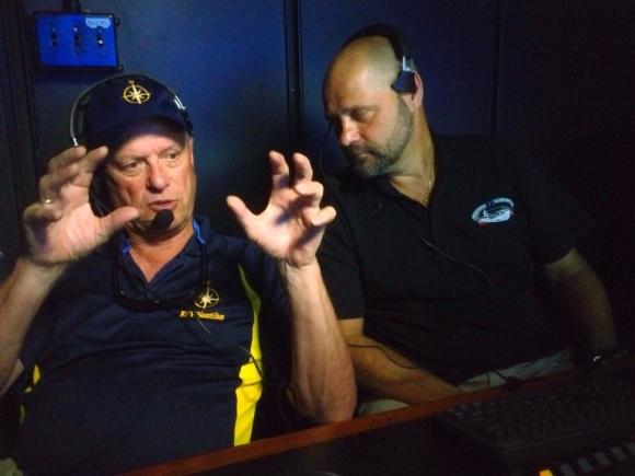 Bob Ballard & Richie Kohler